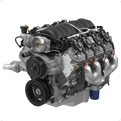 LS3 6.2L Performance Engine for sale