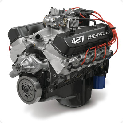 ZZ427-480 Performance Engine for sale