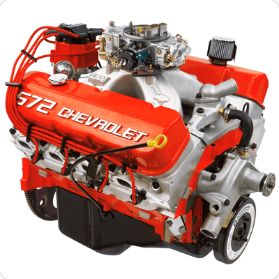 ZZ572-620 Performance Engine for sale