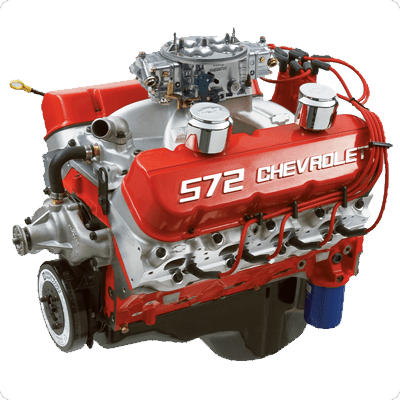 ZZ572-720R Performance Engine for sale